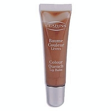 CLARINS COLOUR QUENCH Lip Balm 12 Toffee