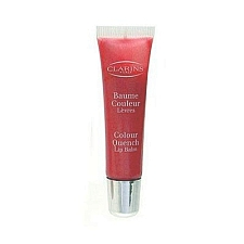 CLARINS COLOUR QUENCH Lip Balm 16 Candy Rose 15ml Candy Rose