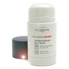 Clarins Men Antiperspirant Deodorant Stick 2.6oz / 75g
