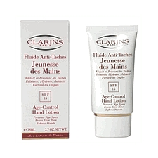 Clarins Age Control Hand Lotion SPF 15 75ml/2.7oz