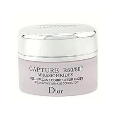 Christian Dior Capture R60/80 Bi Skin Resurfacing Wrinkle Corrector 1.7oz / 50ml