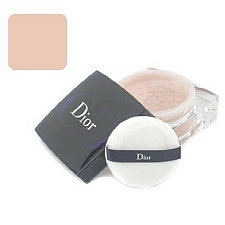 Christian Dior Luminous Hydrating Loose Powder 002 Moyen Transparent 16g/0.56oz