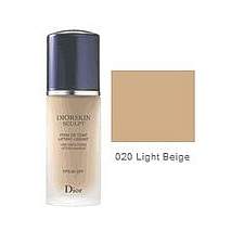 Christian Dior Diorskin Sculpt Line Smoothing Lifting Makeup SPF20 # 020 Light Beige 30ml/1oz