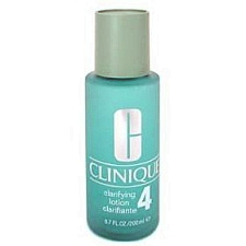 Clinique Clarifying Lotion 4 6oz