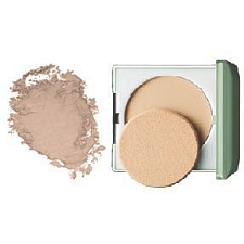 Clinique Stay Matte Sheer Pressed Powder oil free # 1 Stay Buff 0.27oz / 7.6g
