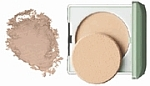 Clinique Stay Matte Sheer Pressed Powder oil free 2 Stay Neutral