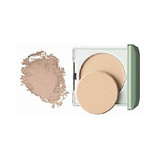 Clinique Stay Matte Sheer Pressed Powder oil free # 2 Stay Neutral 0.27oz / 7.6g