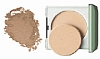 Clinique Stay Matte Sheer Pressed Powder oil free # 4 Stay Honey 0.27oz / 7.6g