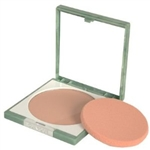 Clinique Superpowder Double Face Powder # 1 Matte Ivory 0.35oz / 10g