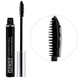 Clinique High Definition Lashes Brush Then Comb Mascara 01 Black 01 Black 7g / 0.24oz