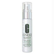 Clinique Repairwear Deep Wrinkle Concentrate For Face and Eye 1 oz / 30 ml