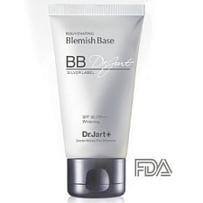 Dr. Jart+ Silver Label Rejuvenating Blemish Base BB Cream (Whitening) SPF35 PA++ 1.7oz/50g