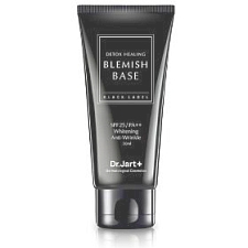 Dr. Jart+ Black Label Detox Healing Blemish Base BB Cream SPF25 PA++ Whitening Anti Wrinkle 1.7oz/50g