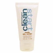 Dermalogica Clean Start Ready, Set, Scrub! 75ml/2.5oz