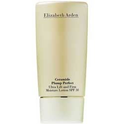 Elizabeth Arden Ceramide Plump Perfect Ultra Lift and Firm Moisture Lotion SPF 30 1.7 oz / 50 ml