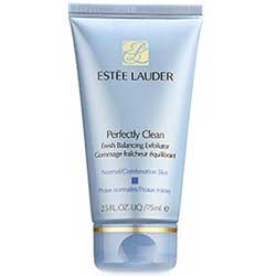 Estee Lauder Perfectly Clean Fresh Balancing Exfoliator 75ml / 2.5oz