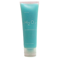 H2O + Plus Sea Mineral Scrub 120ml/4.0 oz