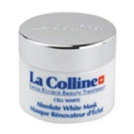 La Colline Cell White Absolute White Mask
