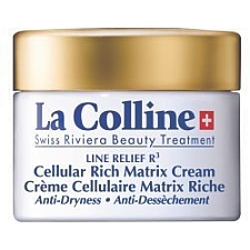 La Colline Cellular Rich Matrix Cream 1oz/30ml