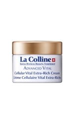La Colline Advanced Vital Cellular Vital Extra-Rich Cream 1oz / 30ml