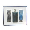 Cool Water by Davidoff for men 3 Pc 4.2 oz After Shave Set 3 Piece Gift Set 4.2oz After Shave + 2.5 oz Body Lotion & After Shave Balm
