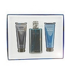 Cool Water by Davidoff for men 3 Pc 4.2 oz After Shave Set