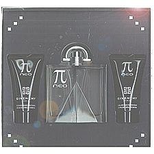 Givenchy Pi Neo by Givenchy for Men 3 pc 3.3 oz EDT Spray Set