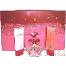 Rosamor by Oscar De La Renta for Women 4 Piece Set