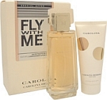 Carolina by Carolina Herrera Gift Set for Women