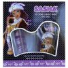 Sasha by Bratz for women 2 Pcs set 1.7 edt spray + 8.0 body wash