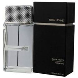 Adam Levine for men 3.4 oz Eau De Toilette EDT Spray