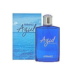 animale azul by animale for men 3.4 oz Eau De Toilette EDT Spray