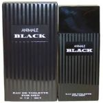 Animale Black by Animale for men 3.4 oz Eau De Toilette EDT Spray