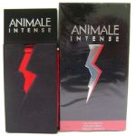 Animale Intense by Animale for men 3.4 oz Eau De Toilette EDT Spray