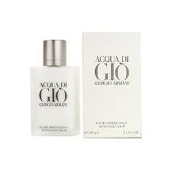 Acqua Di Gio After Shave Balm by Giorgio Armani for men 3.4 oz After Shave Balm