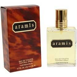 Aramis by Aramis for Men 3.7 oz Eau De Toilette EDT Spray