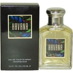 Aramis Havana for men 3.4 oz Eau De Toilette EDT Spray