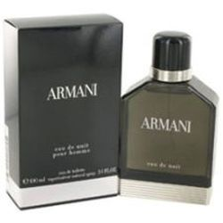 Armani Eau De Nuit by Giorgio Armani for men 3.4 oz Eau De Toilette EDT Spray