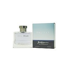 baldessarini del mar for men 3.0 oz Eau De Toilette EDT Spray