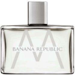 Banana Republic M for men at CosmeticAmerica
