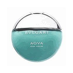 Bvlgari AQVA Pour Homme by Bvlgari for men 3.4 oz Eau De Toilette EDT Spray