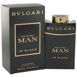 Blvgari Man In Black for men 3.4 oz Eau De Parfum EDP Spray
