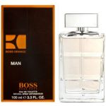 Hugo Boss Orange Man by Hugo Boss for men at CosmeticAmerica