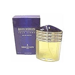 Boucheron Pour Homme by Boucheron for Men 1.7 oz Eau De Toilette EDT Spray