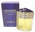 Boucheron Pour Homme by Boucheron for Men 3.4 oz Eau De Toilette EDT Spray