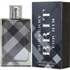 Burberry Brit by Burberry for Men 3.4 oz Eau De Toilette EDT Spray