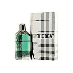 Burberry The Beat by Burberry for Men 3.3 oz Eau De Toilette EDT Spray