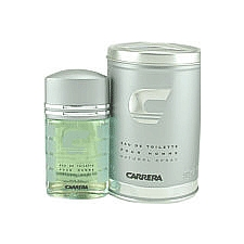 Carrera by Carrera for men 1.7 oz Eau De Toilette EDT Spray