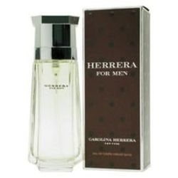 Herrera by Carolina Herrera for men 6.7 oz Eau De Toilette EDT Spray