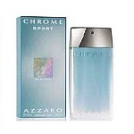 Chrome Sport by Loris Azzaro for men 3.3 oz Eau De Toilette EDT Spray